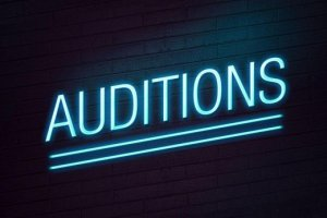 Bridge Players Auditions