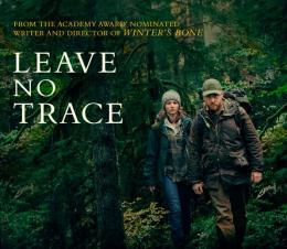 "Friday film - ""Leave no Trace"""