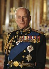 HRH The Duke of Edinburgh - a message from the Parish Council